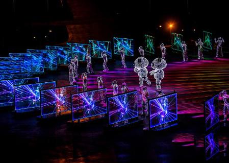 2022 동계올림픽은 '베이징'에서…마스코트는 미정
