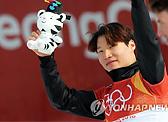 이상호, 스키 첫 메달과 함께 올시즌 '끝'