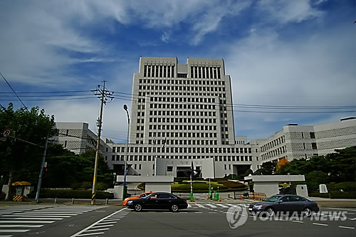 [인사] 신임 대법원 사법정책연구원장에 강현중 변호사 내정