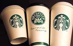 친환경 컵 아이디어에 107억 내건 스타벅스