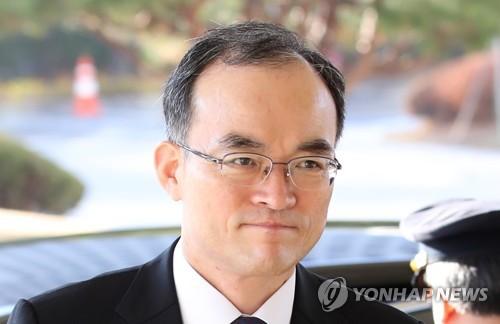 [수사] MB 수사팀 보고받은 文총장