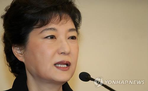 [재판] 국선변호인 통한 朴 첫마디는…