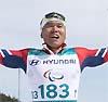 [패럴림픽] 신의현 금메달 포상금 `대박`…최소 2억원 이상