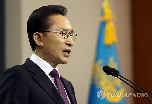 [수사] 법원, 8만쪽 서류심사…'다스 소유·증거인멸'에 MB구속 갈려