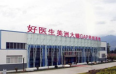 바퀴벌레 60억 마리<br> 키우는 쓰촨성 사육장