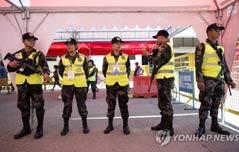 26일 보라카이섬 폐쇄<br> 무장경찰 630명 배치