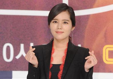 """한가인 """"6년 만 복귀, '미스트리스' 대본 재밌어 출.."""
