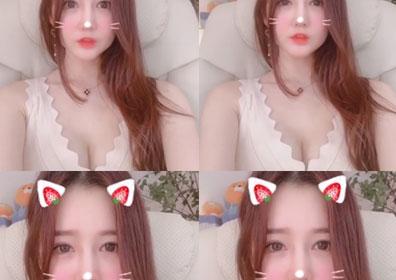 아프리카티비(TV) BJ 박가린, 아찔 몸매+촉촉한 눈빛