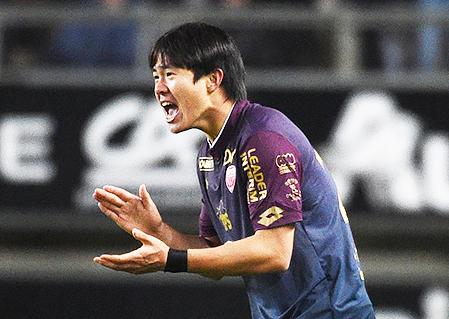 권창훈, 풀타임 출전…디종은 리옹에 2-5 패배