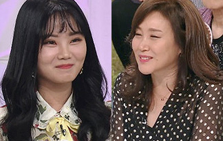 홍진영이 키우고 싶다던<br> 배아현, 주현미와 오랜인연