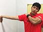 부상 방지 위한 투수들의 어깨관리 루틴