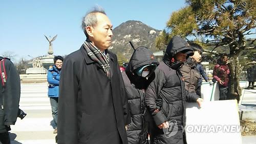 [인물] 세월호 특조위 이끌었던 이석태 변호사