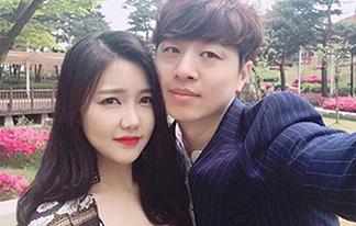 `암 투병 중` 유상무, 작곡가 김연지와 10월 결혼