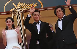 `버닝` 쾌거…韓 최초 <br>국제영화비평가연맹상