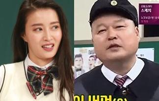 """황보 """"`아형` 출연 거절? 강호동과 좋은 기억이 없어"""""""