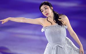 김연아 `우리들의 여왕`
