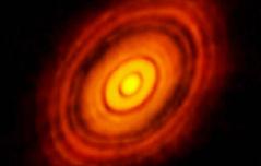 330광년 떨어진 우주<br> `아기행성` 3개 발견