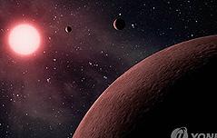 다음달 지구 최근접<br> 하는 화성, 맨눈 관찰
