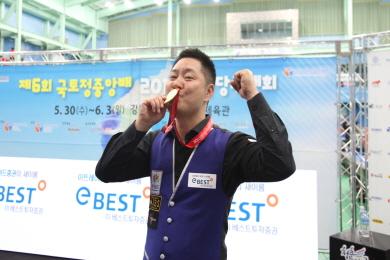 """'3쿠션 첫 우승' 서현민 """"이제야 무관의 한 풀었죠"""""""