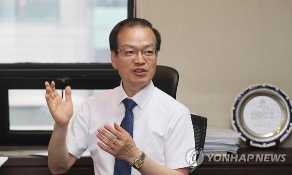 """[수사] 허익범 특검 """"드루킹 수사팀장 후보군 압축"""""""