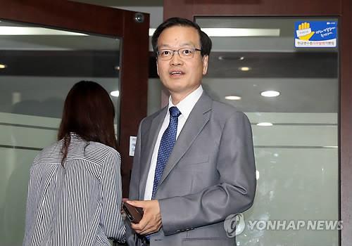 """[수사] 허익범 특검 """"김경수 당선인, 필요하다면 수사"""""""