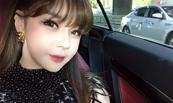 """박봄 """"폭풍 다이엇…초심으로 노래 연습중"""""""
