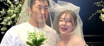 김동현 9월, 11년 사귄 미모의 여친과 결혼