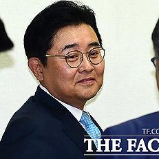 공판출석하는 전병헌 前정무수석