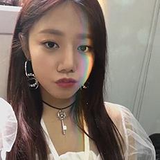에이핑크 김남주, 성숙해진 미모