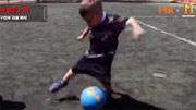 `리틀 메시` 6살소년 마르코 안토니오