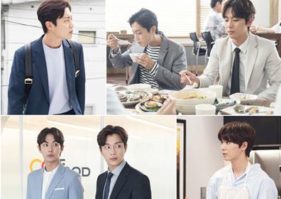 '식샤를 합시다3' 윤두준X안우연, 바람직한 조합에 '..