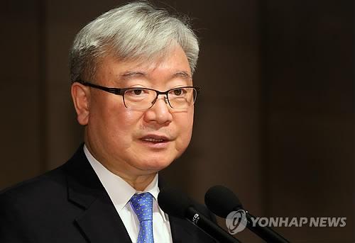 """[인물] 김석동 지평연구소 대표 """"한반도 중심"""