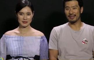 가희 만삭-남편 양준무 최초 공개 `완전 긴장`