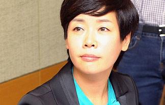 노회찬 투신 소식에 <br>김미화가 SNS에 남긴 말