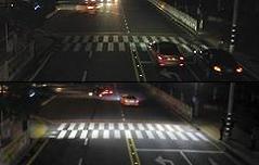 투광기 설치로 교통사고 사망자 30% 감소