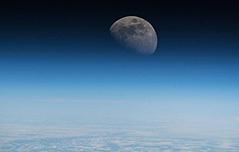 달 표면 얼음 확인 <br>식민지 건설 되나?