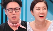 """김지혜 """"김영철과 결혼할 뻔"""" 고백을…왜?"""