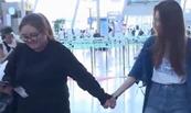 선미, 매니저 기습 공개…`전참시` 기대 UP