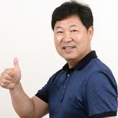 """이만수의 꿈 """"언젠가 라오스야구도 한국처럼"""""""