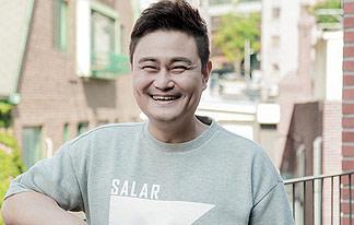 개그맨 김진수, 뒤늦게 <Br>사이버대 입학한 이유가…