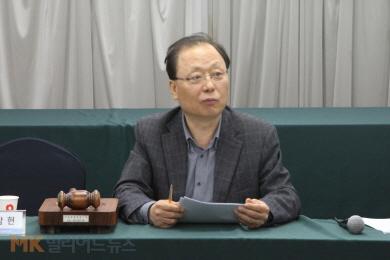 """당구연맹 남회장 """"사퇴거부"""" 대의원총회서 신임묻기로"""