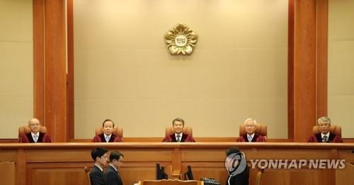 헌법재판관에 이석태·이은애