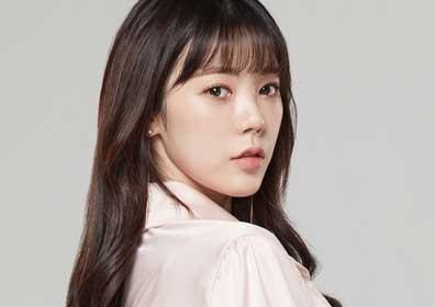 박수아(리지), SBS 주말극 '운명과 분노' 캐스팅 확정
