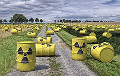 핵폐기물로 배터리를?<br> 충전X 유지보수X