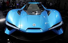 전기자동차의 미래<br> 중국에 달렸다