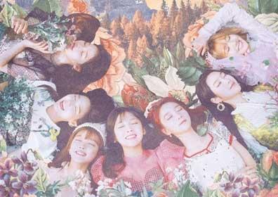 """오마이걸, 단독콘서트 '2018 가을동화' 전석 매진 """".."""