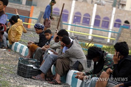 [정책] 제주 예멘난민 23명 인도적 체류 허가