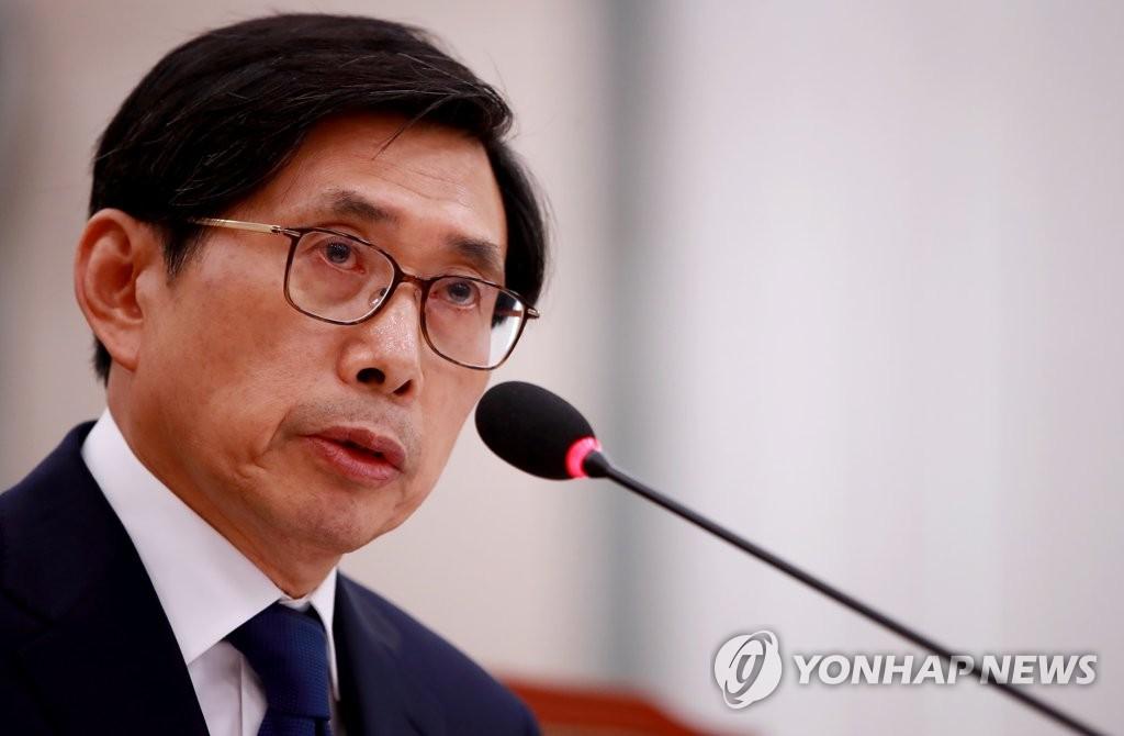 """朴법무 """"BMW화재 등 집단소송제 확대"""""""