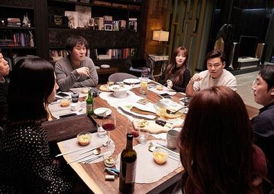 """'완벽한 타인' 감독 """"이순재·조정석 카메오 출연….."""