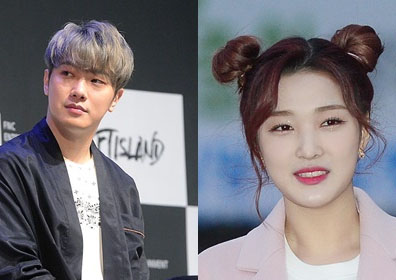 최민환♥율희, 오늘(19일) 비공개 결혼…혼인신고 완료 [M+이슈]